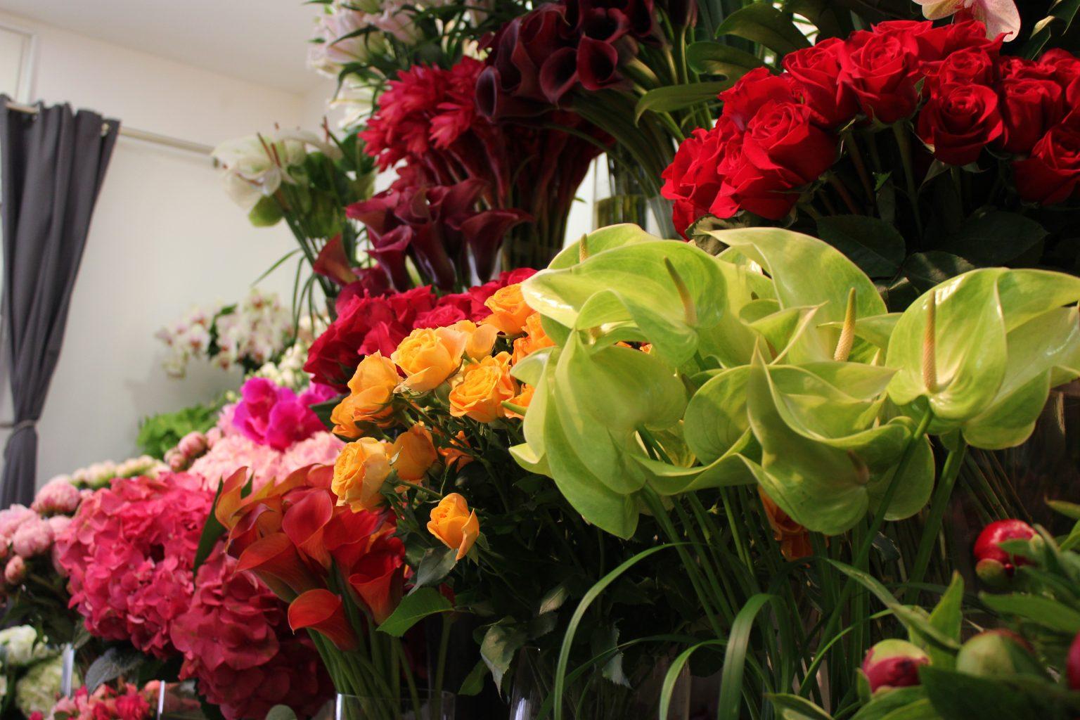La boutique Antana Fleuriste - 2